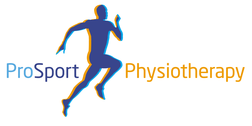 Pro sport Content logo - Our physiotherapy blog recourse including tips and tricks to get back doing the things you love quickly and safely
