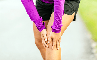 Why do I have Knee Arthritis?