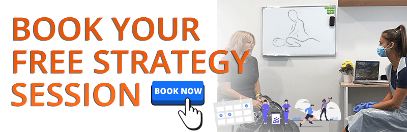 Book Your Free strategy Call Sessions