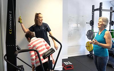 6 Benefits Of A Sports Massage
