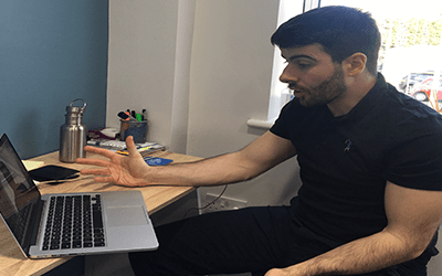 How Do Online Physio Sessions Work?
