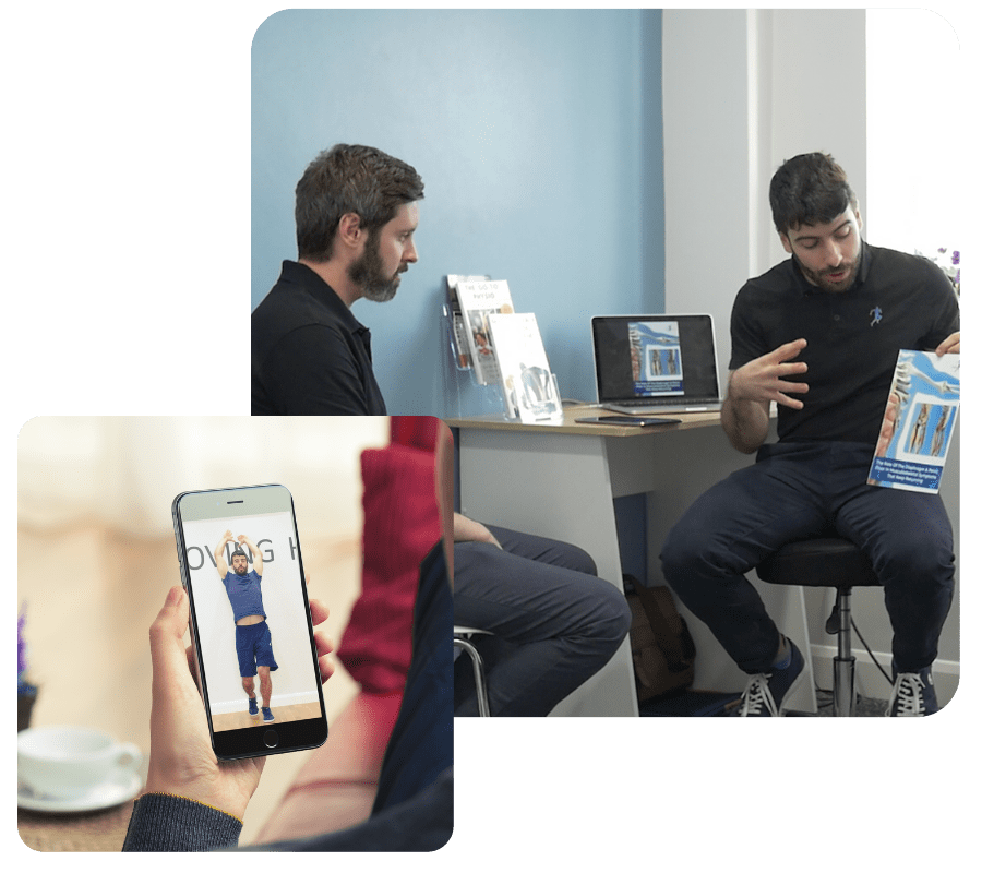 Physiotherapists in Huddersfield Physiotherapy Sports Injury Clinic