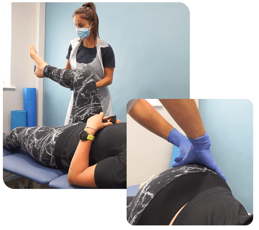 The Best Physiotherapists in Huddersfield Performing Physiotherapy Services