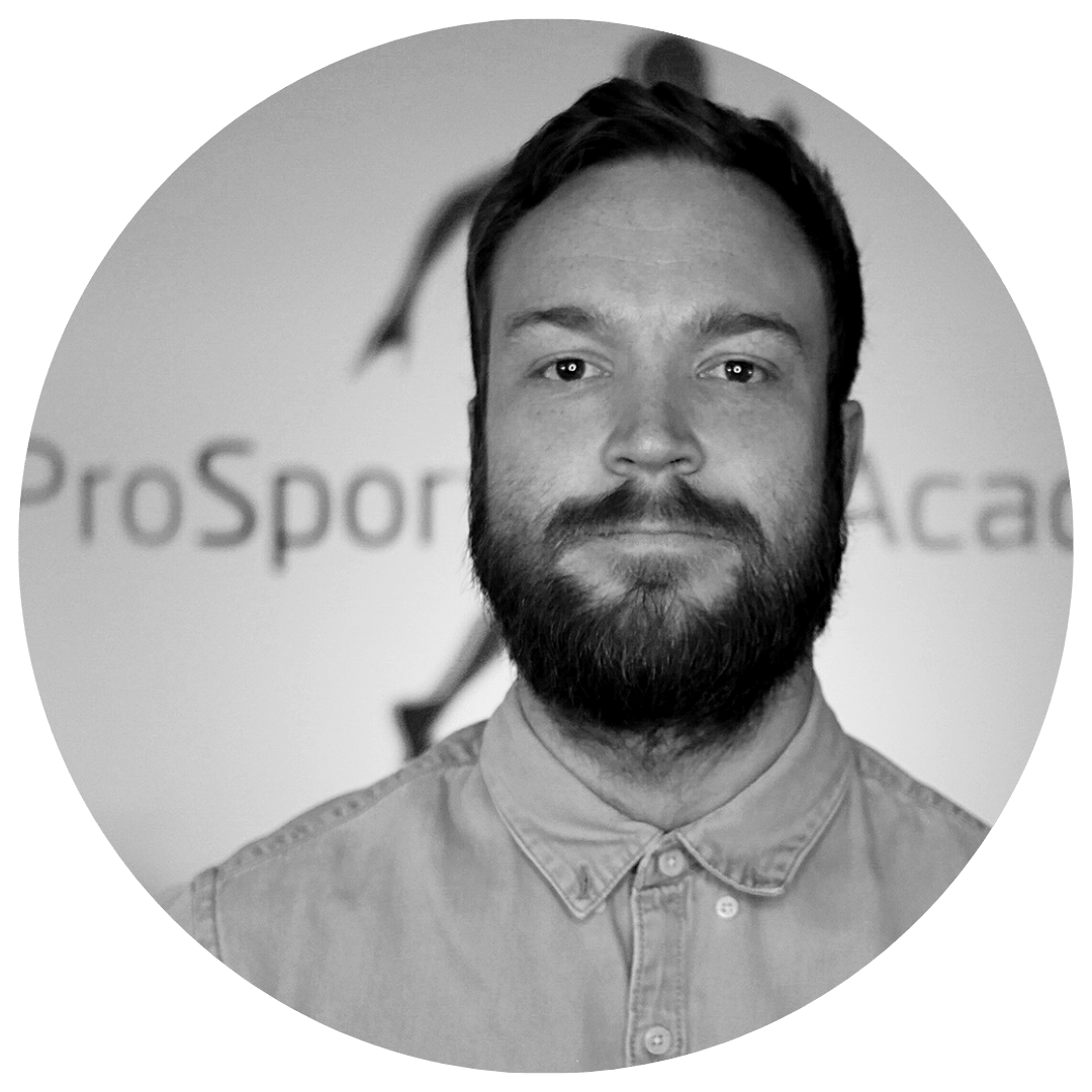 Craig Morland Chartered Physiotherapist Huddersfield
