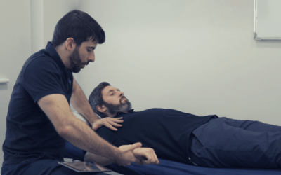 What's the Difference Between a Physio and a Sports Therapist?