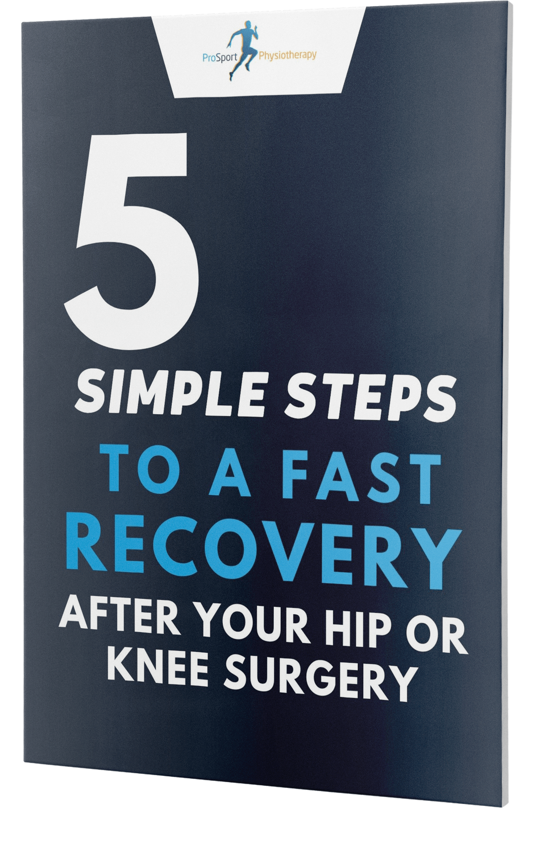 5 steps to recovery afeter