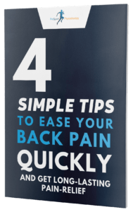 Back Pain Relief Tips PDF Guide - Pro Sport Physiotherapy Huddersfield Clinic