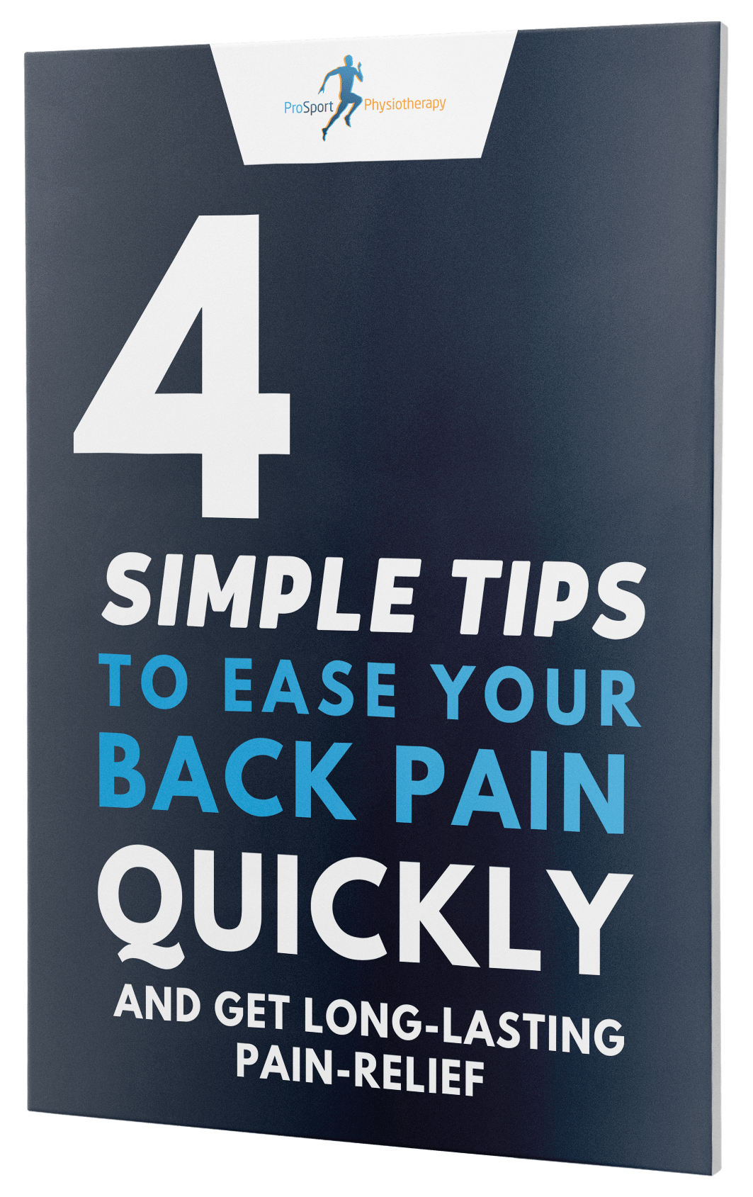 Back Pain Huddersfield Relief Tips PDF Guide - Pro Sport Physiotherapy Huddersfield Clinic